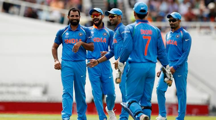 champions trophy, india, australia, england, south africa,