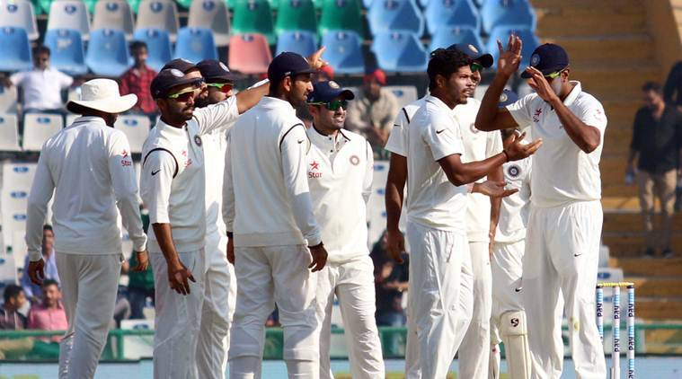 India retain top spot in latest ICC Test rankings