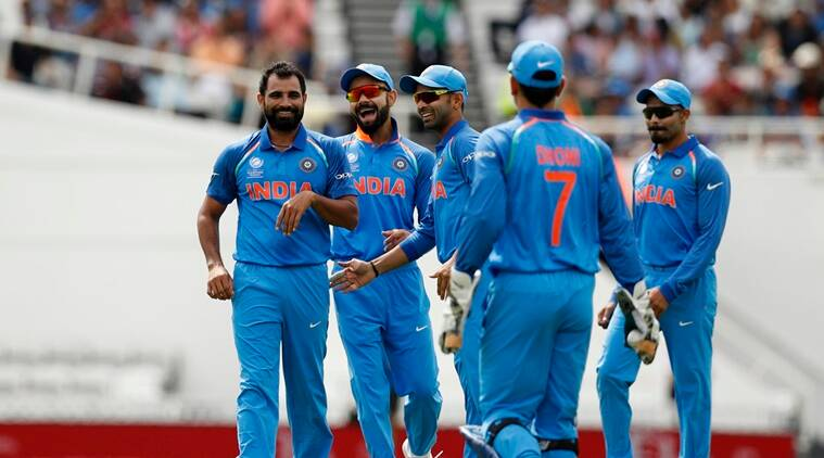 India vs Bangladesh, ind vs ban, Bangladesh cricket, India vs Bangladesh warm-up, Ind Ban, ICC Champions Trophy, Champions Trophy, Ind vs Ban champions Trophy, Cricket news, Cricket, Sports news, Sports, Indian Express