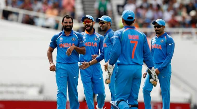 India vs Bangladesh, ind vs ban, Bangladesh cricket, India vs Bangladesh warm-up, Ind Ban, ICC Champions Trophy, Champions Trophy, Ind vs Ban champions Trophy, Cricket news, Cricket, Sports news, Sports, Indian Express