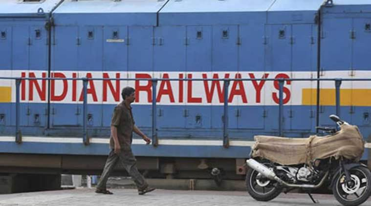 Indian Railways, m-Aadhar, Aadhar card, Mobile Aap m-Aadhar, Indian Railways m-Aadhar, Aadhar card, India News, Indian Express, Indian Express News