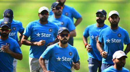 'India, Australia most well balanced teams'