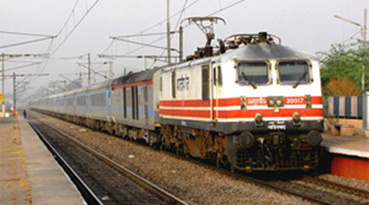 Disabled persons push for more accessible railways