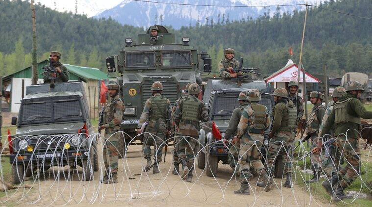 BSF jawans, Army JCO injured as Pak targets Indian post in Poonch