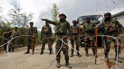 Sabzar Bhat, close associate of Burhan Wani, killed in Tral encounter; six terrorists killed in separate incident