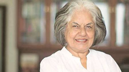 Talaq order has implications for Sabarimala rule on women's entry, says Indira Jaising