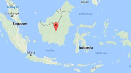 Indonesia police kill two suspected militants, arrest 9 others