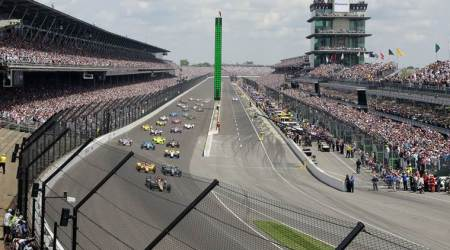Indianapolis 500, Indianapolis 500 news, Indianapolis 500 updates, Indianapolis 500 security, Manchester bomb attack, sports news, sports, Indian Express