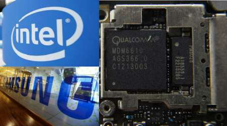 Intel, Samsung gang up on Qualcomm to back FTC monopoly suit