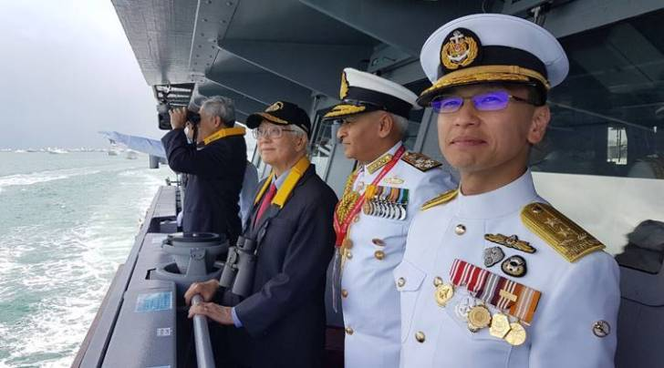 Indian Navy, India naval exercise, Indonesia, Papua New Guinea, Australia, india news, indian express news