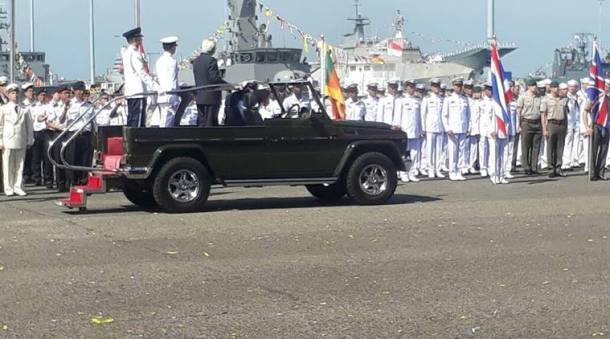Indian Navy, International Maritime Review, IMR, IMR Singapore, Changi Naval base, Indian Navy chief, Admiral Sunil Lanba, India Navy, Indian Navy warships, Indian naval warships, Indian warships, India news, indian express news