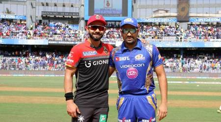 IPL 2018 MI vs RCB Preview: Mumbai Indians take on Royal Challengers Bangalore