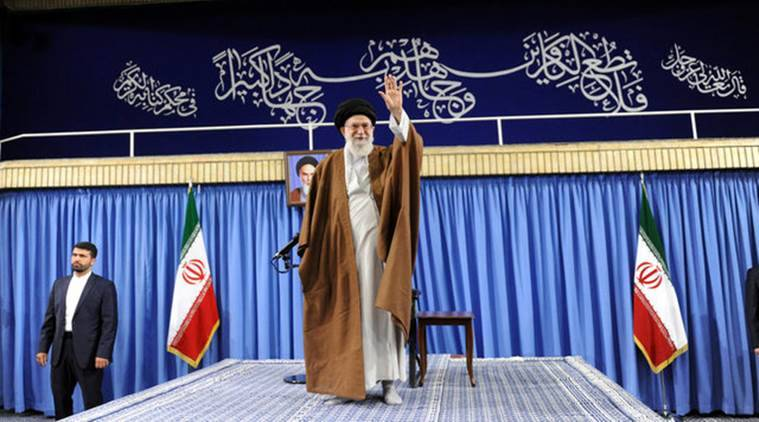 iran elections, iran presidential elections, iran elections, iran news, world news, indian express news