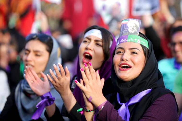 iran, iran elections, iran presidential elections, iran president, iran women candidates, iran guardian council, women in iran, iran news, world news, azam taleghani, hassan rouhani
