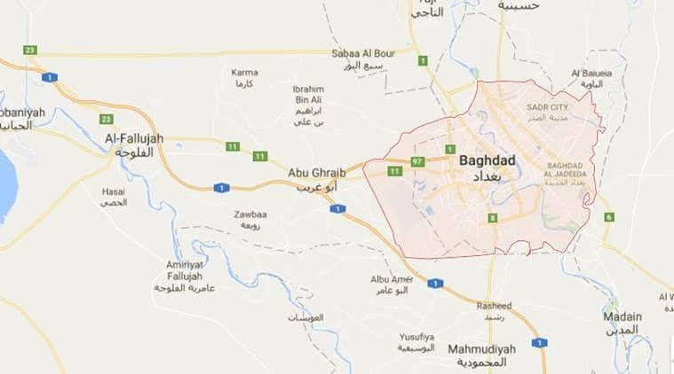 Iraq bomb blast, Iraq explosion, ice cream shop blast, ramadan, Islamic State