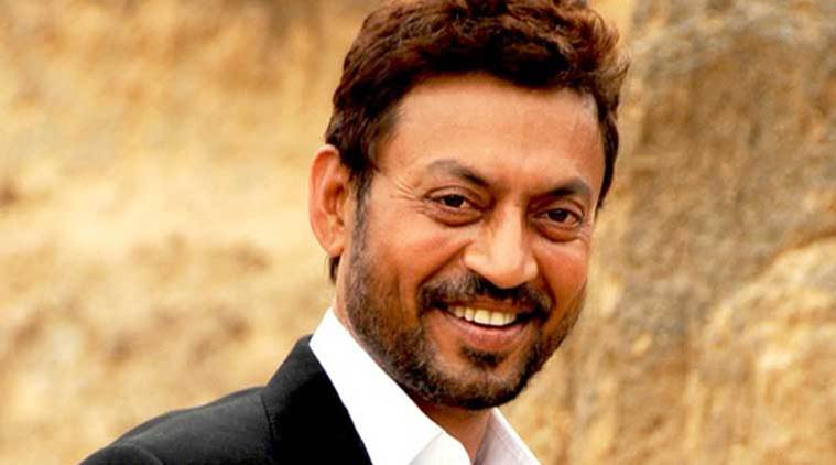 Hindi medium, Irrfan Khan