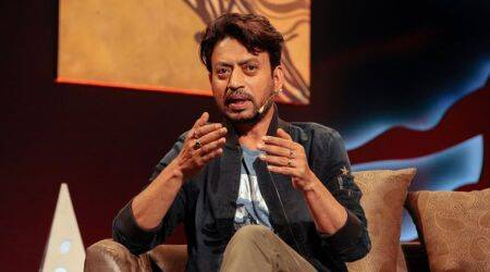 Qarib Qarib Singlle actor Irrfan Khan on writing a biography: It's too boring for me
