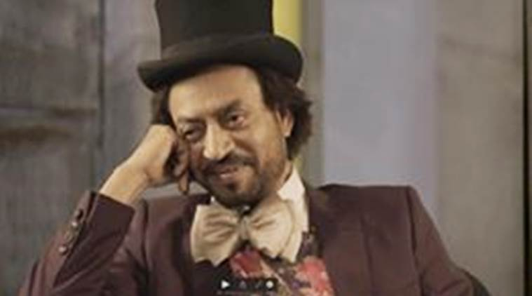 Irrfan Khan, Irrfan Khan AIB, AIB, AIB new video, Irrfan Khan AIB video, Irrfan, Irrfan Khan film, Irrfan Khan hindi medium