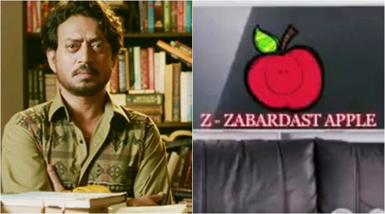 irrfan khan hindi medium, irrfan khan, irrfan khan hindi medium, irrfan khan english, irrfan khan video, irrfan khan tweet,
