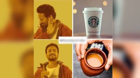 Irrfan Khan and AIB's take on popular memes has sent the Internet into meme-making frenzy