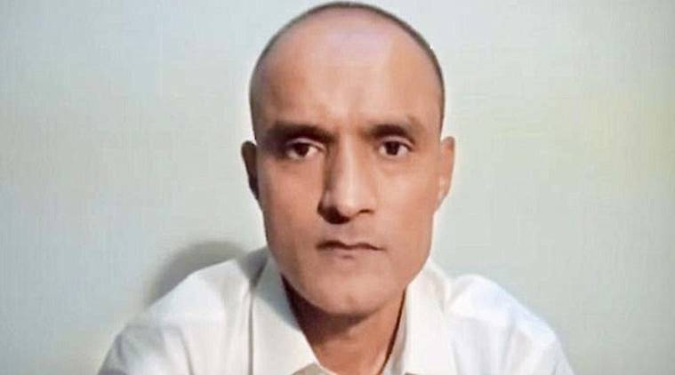 Kulbhushan Jadhav, Kulbhushan Jadhav sentence, jadhav death sentence, international court of justice, ICJ, jadhav ICJ, pakistan, india, death sentence stay, Jadhav hearing, indian express news, india news, indian express opinion