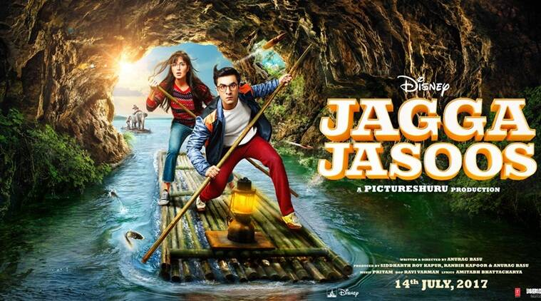 'Jagga Jasoos' to release near Katrina's birthday