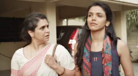 Supriya Pilgaonkar on playing a 'not so motherly mother' to daughter Shriya in Jai MataDi