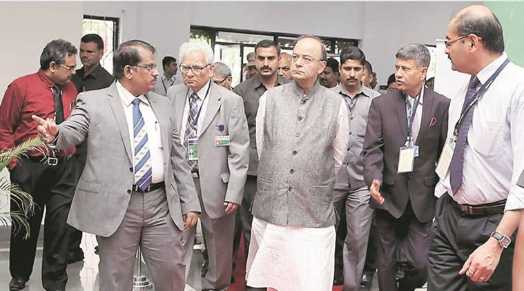 arun jaitley, jaitley defence minister, jaitley defence manufacturing, india defence manufacturing, india news, indian express news