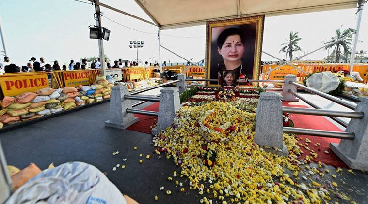 We were compelled to tell lies about Jaya's health : Minister