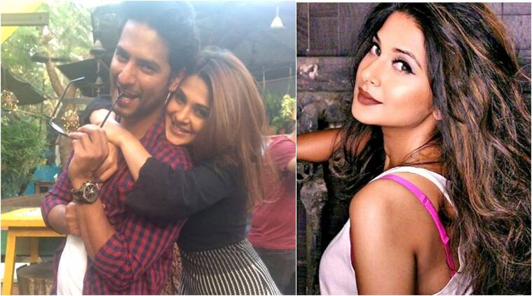 Happy birthday Jennifer Winget: Rumoured boyfriend Sehban ...