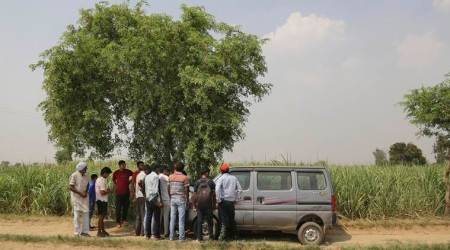 Bulandshahr-Jewar highway gangrape: Police trying to hush up case, says rape victim
