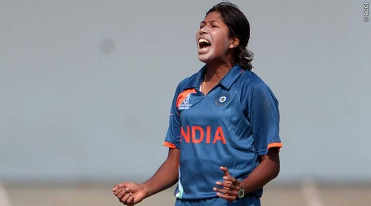 India's Jhulan Goswami becomes leading wicket-taker in Women's ODIs