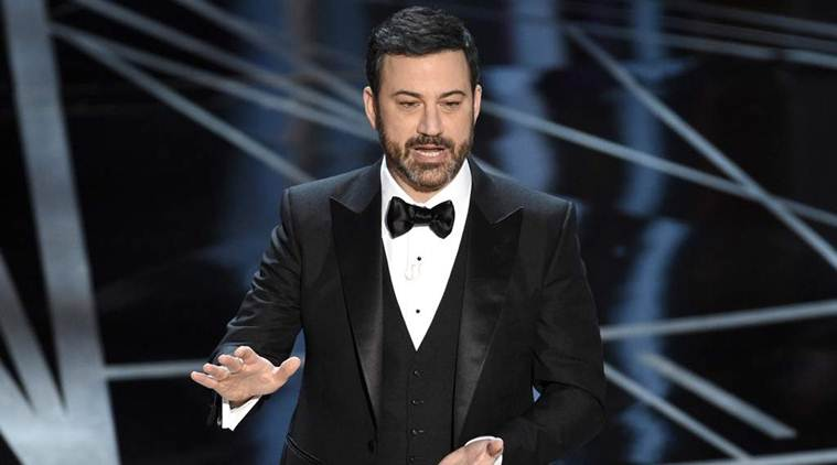 jimmy kimmel, jimmy kimmel oscars, jimmy kimmel oscars host, jimmy kimmel oscars 2018, jimmy kimmel 90 th oscar,