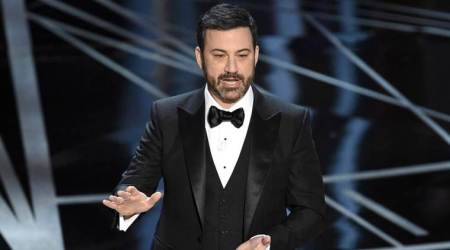 Jimmy Kimmel to host 2018 Oscars, he has something special planned for the 90th anniversary show