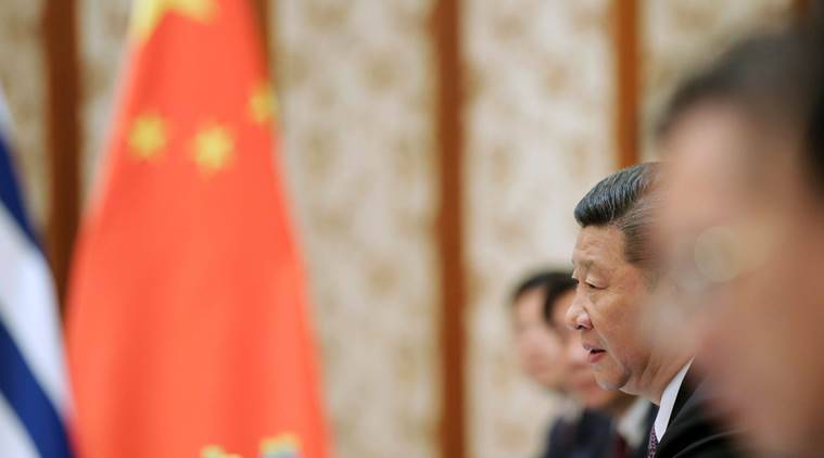 obor, what is obor, one belt one road, what is one belt one road, xi jinping, china pakistan, cpec, obor china, china news, india news, indian express news