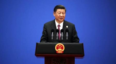 China Belt and Road, Belt and Road forum, Xi Jinping, Belt and Road summit, China News, world news, indian express news