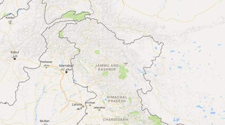 Pakistan violates ceasefire in Balakot sector of Jammu and