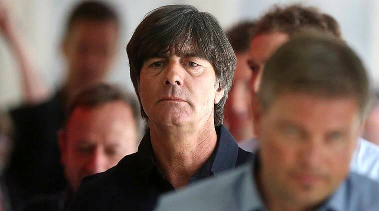 Joachim Loew, Germany, Confederations Cup, Russia, football news, football