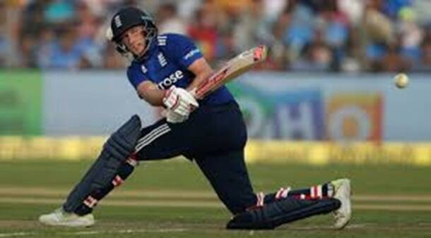 Joe Root IE
