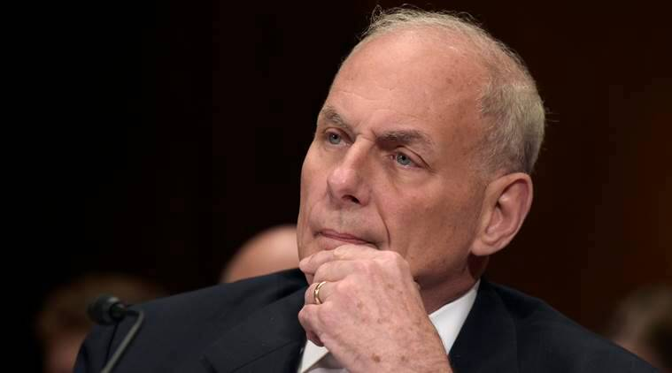 John Kelly, international flights US, US flight laptop ban, international flight laptop ban, laptop ban, Trump, donald trump, trump administration, latest news, latest world news