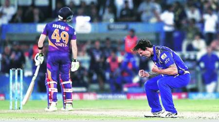 MI vs RPS IPL final: Mumbai Indians lift third IPL title after a one-run win over Rising Pune Supergiant