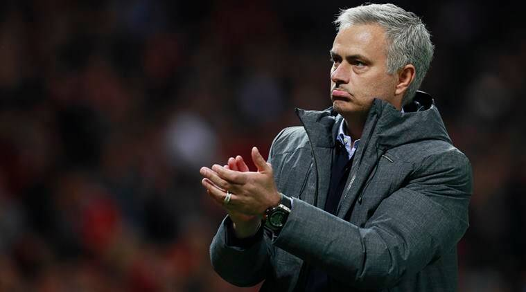 Jose Mourinho: 'I would rather be training than playing Southampton'