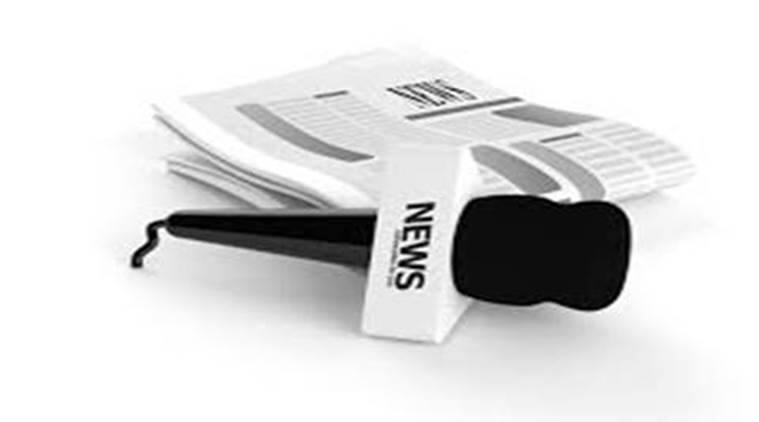 media freedom, press, journalists, indian express