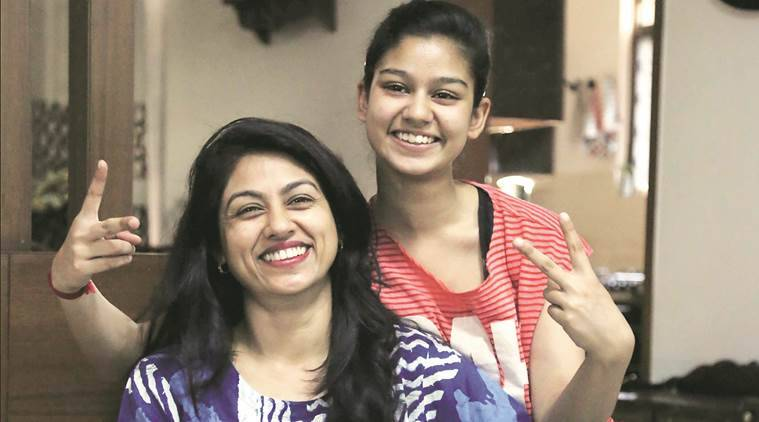 Tricity topper, ICSE Class X, ICSE Class X results, Chandigarh, Indian express news, India news, latest news