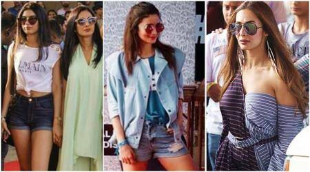 Justin Bieber India concert: What Alia Bhatt, Jacqueline Fernandez, Sridevi, Malaika Arora Khan and other Bollywood celebs wore to groove