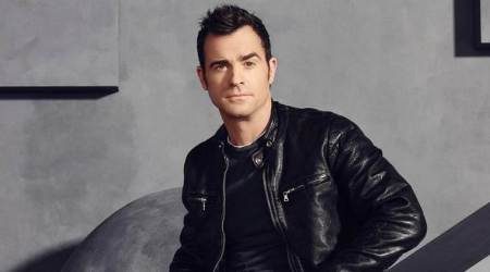 Justin Theroux sues neighbour for blackmail, and noise issues