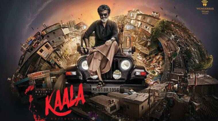 Kaala, Rajinikanth, Dhanush, kaala karikaalan movie,