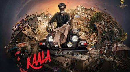 Kaala: Man dies on sets of Rajinikanth film, police starts investigation