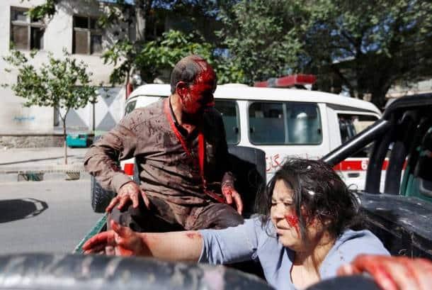 kabul, kabul blast, afghanistan blast, kabul explosion, kabul attack, world news