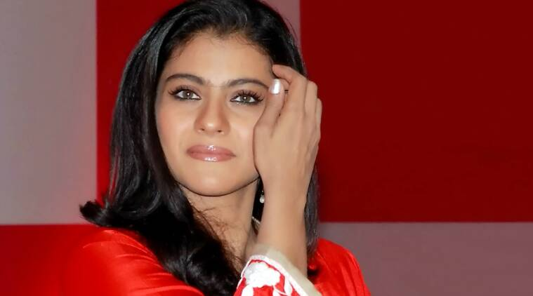 kajol, kajol pics, kajol images, kajol actor, kajol news, entertainment news, indian express
